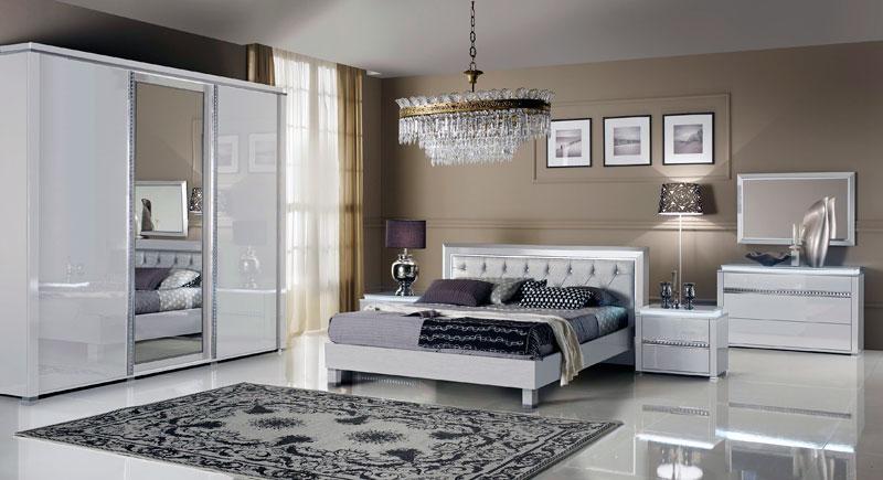 Italienische einrichtungsideen schlafzimmer mobel die for Italienische schlafzimmer